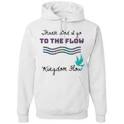 Kingdom Flow hoodie