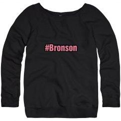 #Bronson