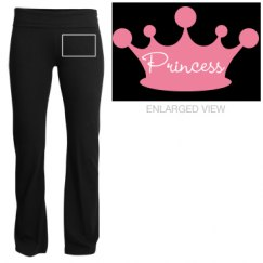 Princess-pants