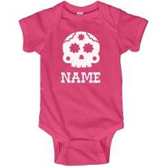 Cute Cindo de Mayo Baby Outfit