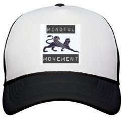 Mindful Movement Trucker Hat