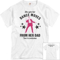 SDA Dance Dad