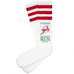 Reindeer Fun Run 5K
