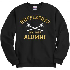Hufflepuff Alumni