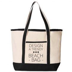 Design A Trendy Sport Bags