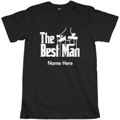Godfather Best Man
