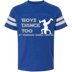 Boys Dance Too Youth