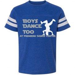 Boys Dance Too Youth