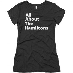 All about the Hamiltons