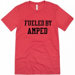 Fueled by Amped