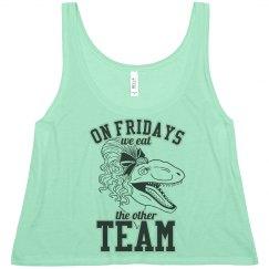 Eat The Team