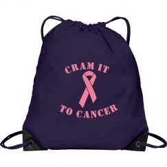cancer bag