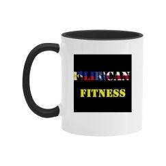 Filirican Fitness Mug