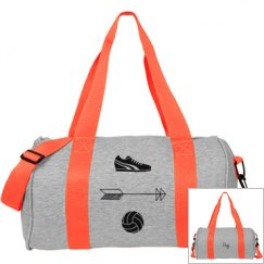 Bugg Strong Women Gym Bag