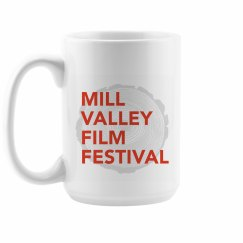MVFF 15oz Ceramic Coffee Mug