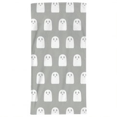 Ghostly All Over Print Pattern