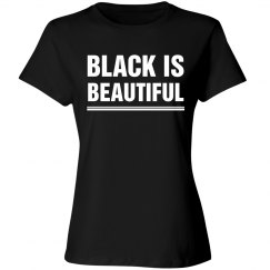 Stylish Black Is Beautiful