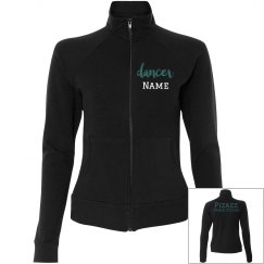 Dancer Jacket
