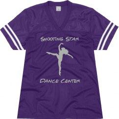 Purple Jersey