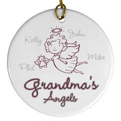 Grandma's Angels