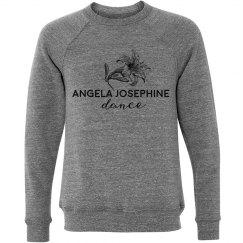 Angela Josephine Unisex Sweater