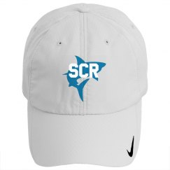 SCR Shark Hat