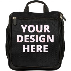 Custom Design Makeup Bags