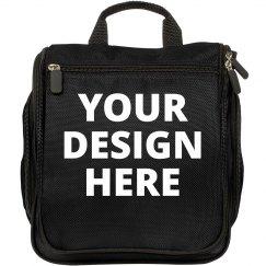 Custom Design Makeup Bags