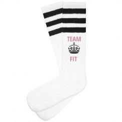 TEAM FIT BASEBALL SOCKS