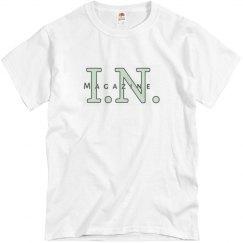 I.N. Unisex/MEN