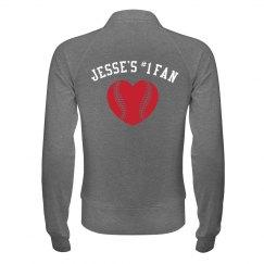 Jesse's Softball Fan