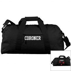 Coroner Bag