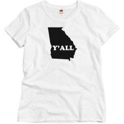 Georgia Yall