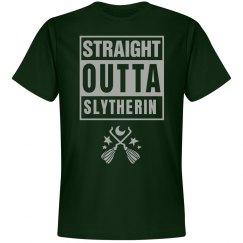 Straight Outta Slytherin