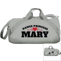 Mary, Dance Princess