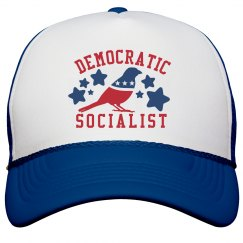Democratic Socialist Hat