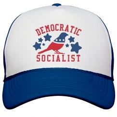 Democratic Socialist Hat
