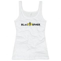 Blackhefner Rib Tank Top