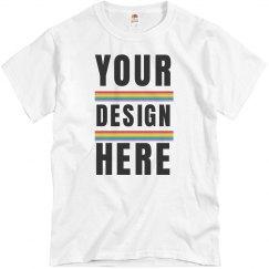 af6bb9be Gay Pride Shirts, Tanks, Sweatshirts, & More