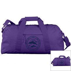 dolphins bag