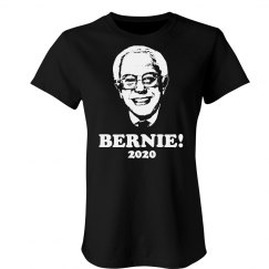 Bernie Sanders 2020!