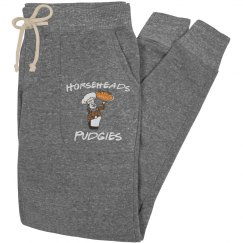 Womens Pudgies Sweats