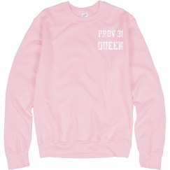 prov 31 pink pearl