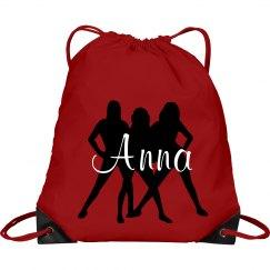 Move it Anna!