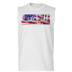 BD American Pride Men's Tank