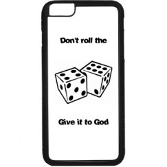 Are you willing to roll the dice?
