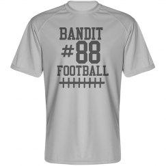 proud Bandit