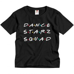 **NEW YOUTH DANCE STARZ SQUAD