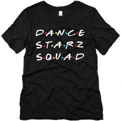 **NEW ADULT DANCE STARZ SQUAD