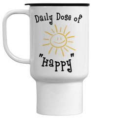 Dose of Happy Mug